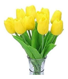 Flores Tulipanes Holandeses Hogar Muebles Y Jardín En