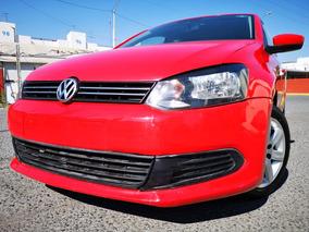 Volkswagen Vento 2.0 Active Mt 2015