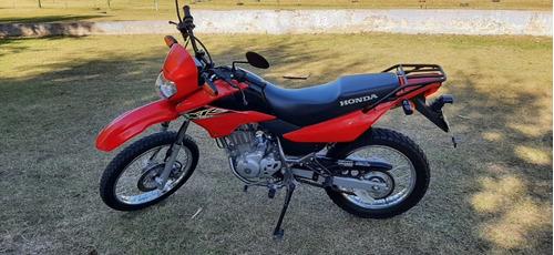 Honda Xr 125l 2014 Inmaculada 5930 Kmts