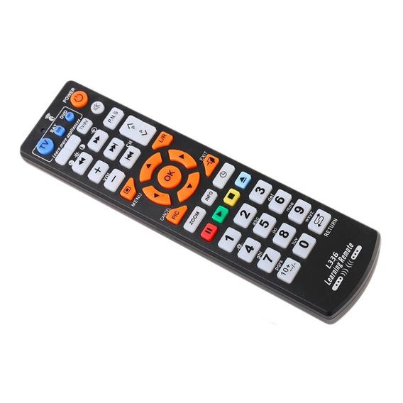 Controle Remoto Som Tv Inteligente Universal 3 Controle Copiador