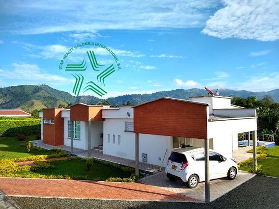 Vendo Casa En Condominio Camp De Combia Pereira