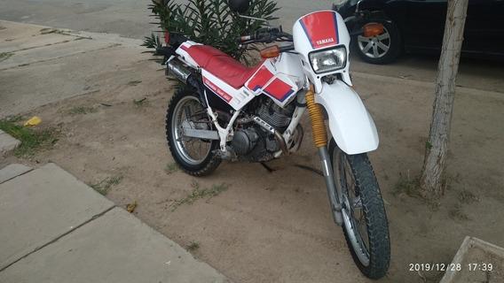 Yamaha Xt Serow 225
