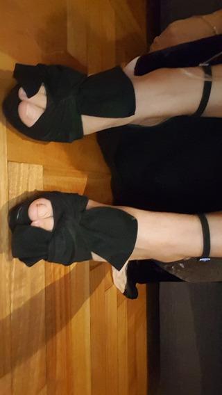 Zapatos Sandalias Sarkany 2017
