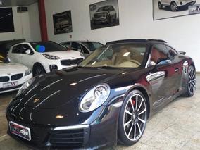 Porsche 911 3.0 Carrera 2017 Apenas 12.000 Km