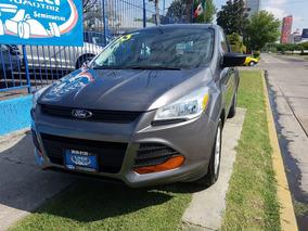 Ford Escape 2.5 S Aut L4 2013