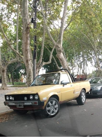Mitsubishi L200 1981
