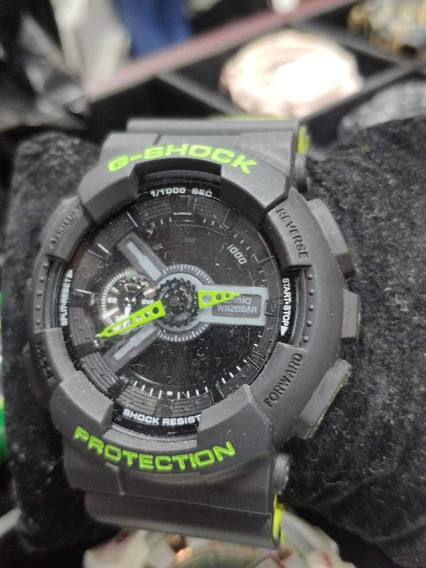 Relógio Casio G-shock Masculino Digital