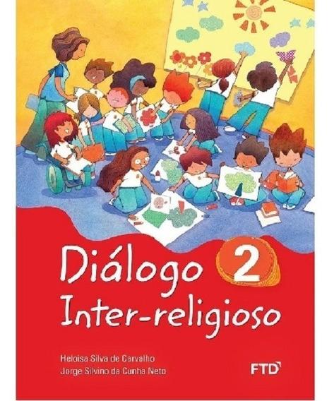 Livro Diálogo Inter-religioso 2