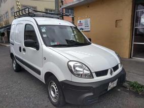 Renault Kangoo 1.6 Express Pack Std 5 Vel Ac 2012