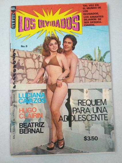 Fotonovelas Los Olvidados