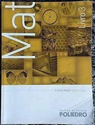 Livro 3 Sistema De Ensino Poliedro Matem Benedito Cardoso D