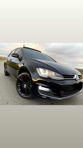 Imagem 1 de 7 de Volkswagen Golf 2014 1.4 Tsi Highline 5p Automática