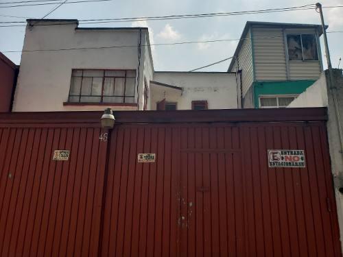 Vendo Casa Col.postal Calle Tuy Atencion Inversionistas!!