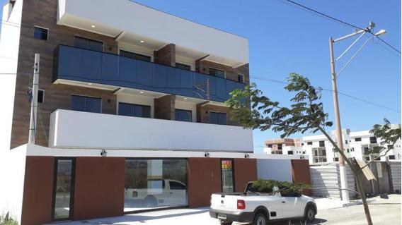 Apartamento Para Venda, Nova São Pedro, 2 Dormitórios, 1 Suíte, 2 Banheiros, 1 Vaga - 438