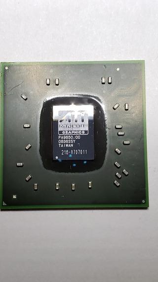 Ati 216-0707011 Bga Ic Chipset Gpu - Novo Com Esferas Origin