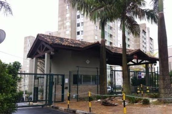 Apartamento Para Venda Por R$200.000,00 Com 56m², 3 Dormitórios, 1 Vaga E 1 Banheiro - Jardim São Miguel, Ferraz De Vasconcelos / Sp - Bdi12628