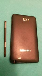 Samsung Galaxy Note 1 N-7000 ( Leiam O Anuncio)
