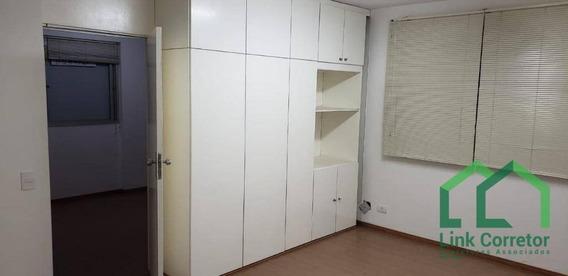 Apartamento À Venda, 50 M² Por R$ 250.000,00 - Centro - Campinas/sp - Ap1461