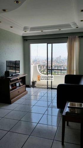 Imagem 1 de 21 de Apartamento Com 2 Dormitórios À Venda, 70 M² Por R$ 430.000 - Vila Matilde - São Paulo/sp - Ap5949