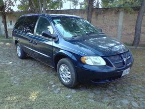 Dodge Caravan2002