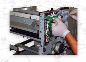 Manutenção De Ricoh Mp8001/7502/9002