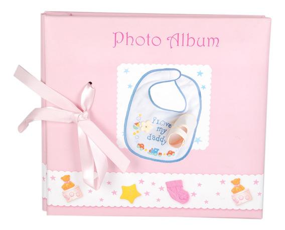Álbum 120 Fotos 10x15cm Bebe 302/05