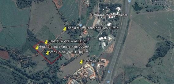 Chácara À Venda Em Tanquinho Velho / Chacara Vista Alegre - Ch115923