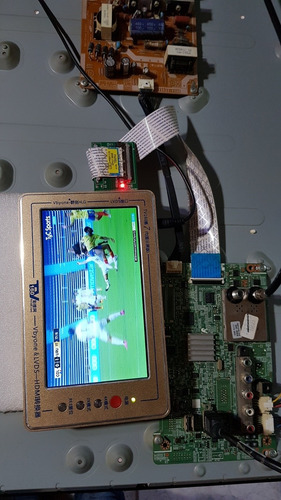 Main Samsung Ln32d403e2