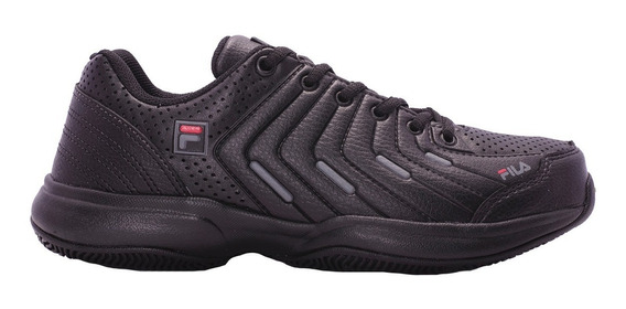 Zapatillas Fila Lugano 5.0-51j472x-970- Open Sports