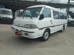 Hyundai H100 2.6 Gls 16 Lug.