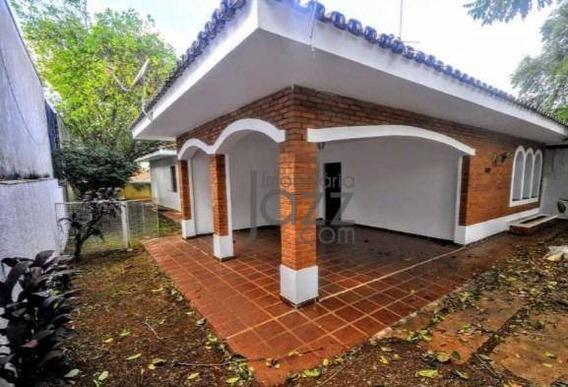 Oportunidade De Investimento, Moradia Estudantil, Cidade Universitária 1 - Campinas/sp - Ca5457