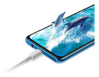 Huawei P30 Lite 128gb 4gb Ram Dual Sim Triple Camara, Azul