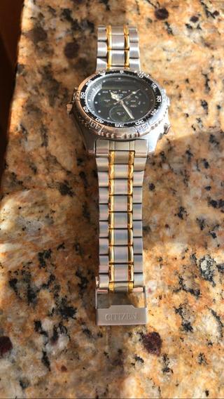 Relógio Citizen Promaster C400