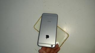 iPhone 6 32gb Cinza Espacial Dois Meses De Uso