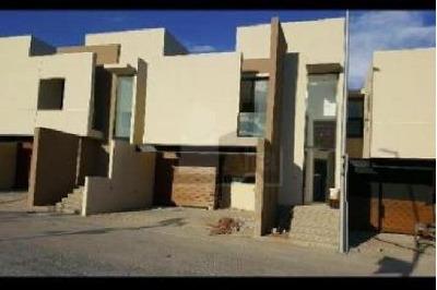 Casa En Condominio En Renta En Sierra Azúl, San Luis Potosí, San Luis Potosí