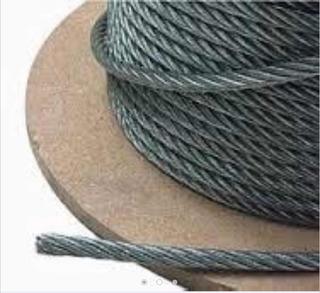 Cable Tirolesa 300 Mts