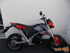 Bmw G 650 X Moto 2007 Cinza