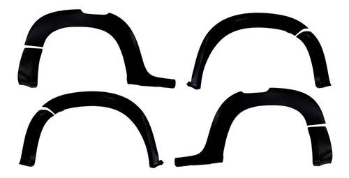Imagen 1 de 3 de Fenders De Plástico Renault Oroch