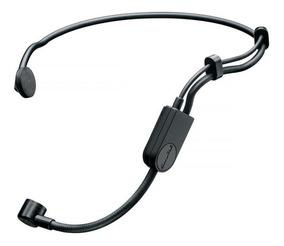 Headset Condensador Shure Avulso - Pga31-tqg Mini Xlr