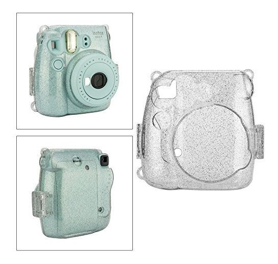 Fujifilm Instax Mini 9 Instant Camara Twin Pack Film