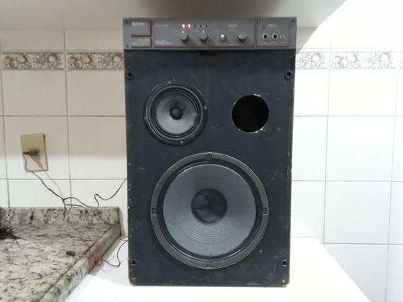 Caixa De Som Amplificada Frahm Ca 90 Funciona Bem P. Musico