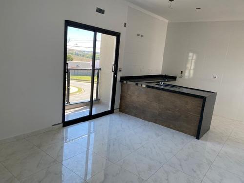 Imagem 1 de 14 de Casa À Venda No Villagio Ipanema I, Em Sorocaba -sp - 3958 - 69506065