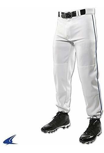 Imagen 1 de 2 de Champro Youth Triple Crown Dugout - Pantalón De Béisbol C