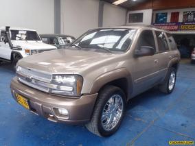 Chevrolet Trailblazer Blazer