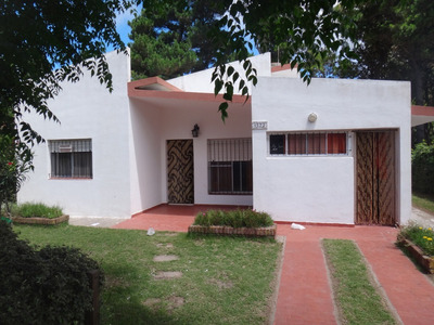 Dueño Alquila Casa En Valeria Del Mar