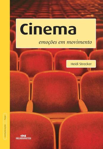 Imagem 1 de 1 de Cinema - Emoções Em Movimento