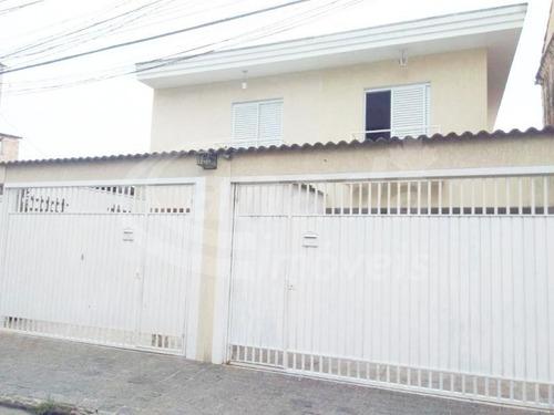 Ref.: 9966 - Sobrado Em Osasco Para Venda - V9966