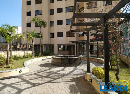 Imagem 1 de 15 de Apartamento - Mooca - Sp - 618494