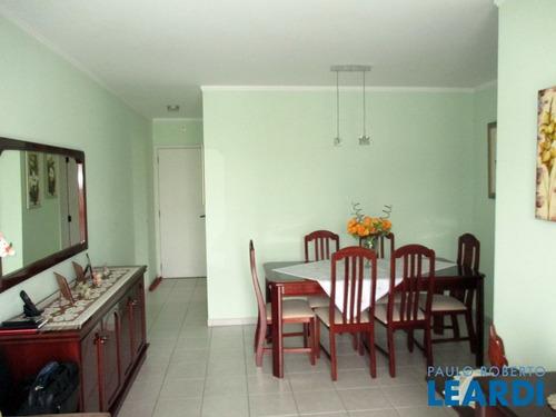 Imagem 1 de 15 de Apartamento - Vila Graff - Sp - 442266