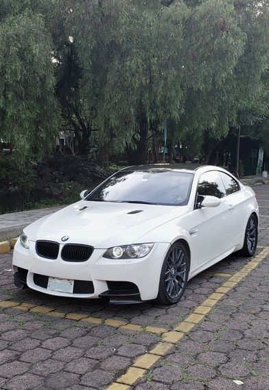 Bmw Serie M 4.0 M3 Coupe At 2011